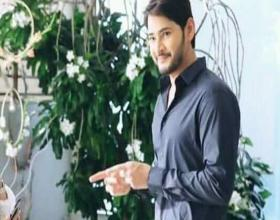 Mahesh as CEO in his Next