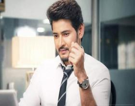 Mahesh Revealed About his Film With Vamsi Paidipally