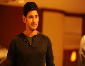 Mahesh Undergoes Special Training