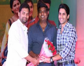 Majili Thanks Meet!!