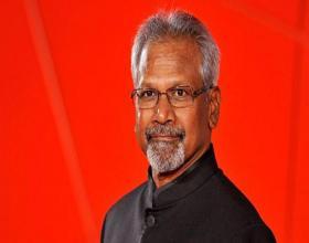 Director Mani Ratnam Hospitalized