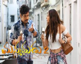 'Manmadhudu 2' Shoot Completed, Release On August 9th