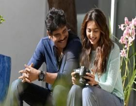 Manmadhudu 2 Trailer Review