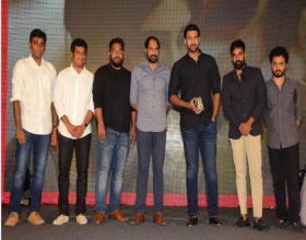 Manu Pre Release Event Highlights