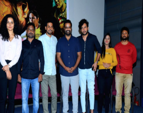 The success of `Mathu Vadalara' Proved That Content is King