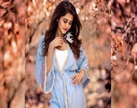 Nabha Natesh Glamourous Avatar in Ismart Shankar