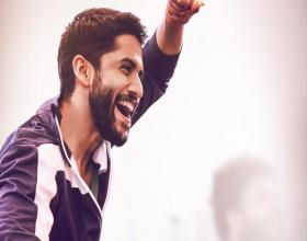Naga Chaitanya Look From NC19 Out
