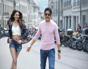 'Manmadhudu 2' Trailer is All Set to Release on July 25th