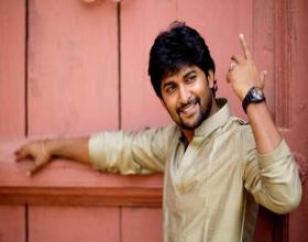 Natural Star Nani as Cop in his Next