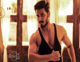 Nikhil's 'MUDRA' climax shoot and dubbing work Under Process