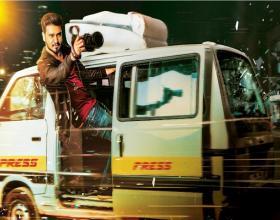 Nikhil's Arjun Suravaram to Release on March 29