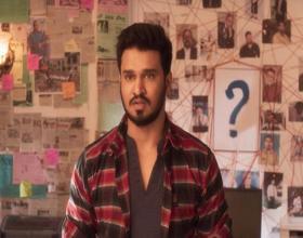 Nikhil Promotes Arjun Suravaram Differently
