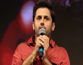 After Dil and Sye.. Its Bheeshma- Nithiin
