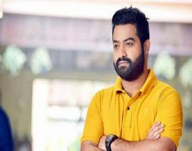 Rumors Cleared on NTR's Look for RRR