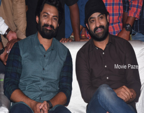 I am Waiting to Watch Kalyan Ram in Family Entertainer- NTR