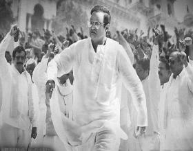 NTR Biopic First Single To Be Out Tomorrow