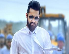 NTR Heads Vizag for RRR Shoot