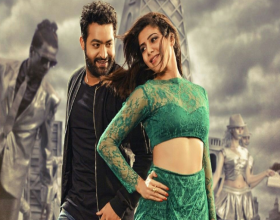 NTR and Samantha to Star Together Again
