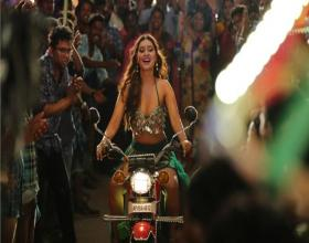 Payal Rajput's special song in SITA