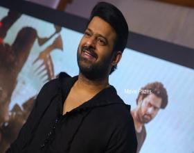Prabhas Next Movie Title Not Yet Confirmed
