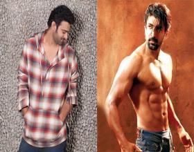 Arun Vijay roped for Prabhas Sahoo