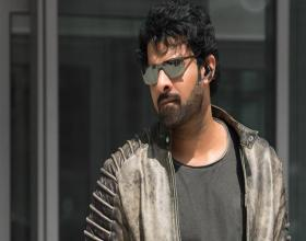 Saaho Grabs Huge Expectations