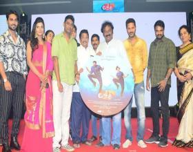 Prabhudeva's Lakshmi Audio Launch