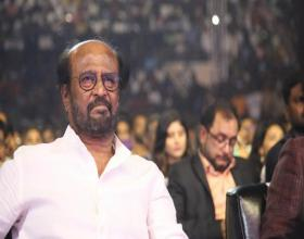 I Will Prove It Again with 'Darbar': Superstar Rajinikanth