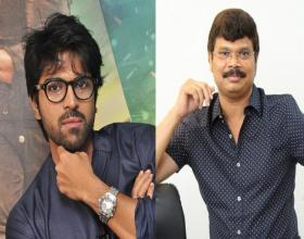 Unique Place Selected for Ram Charan Boyapati's Flick Shoot