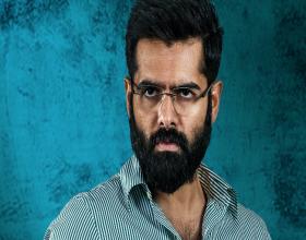 Red Teaser: Ram Pothineni's Double Dhamaaka