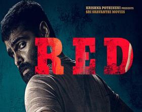 Energetic Star Ram Pothineni & Kishore Tirumala's next titled as 'RED'