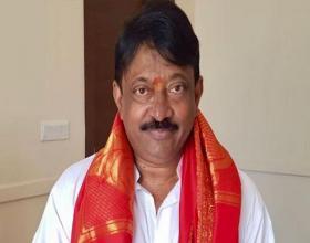 Varma Open Challenge on Lakshmi's NTR