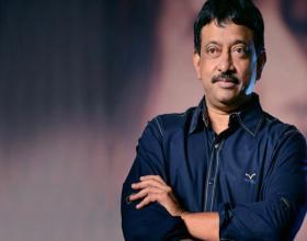 RGV Clarified Rumors on Lakshmi's NTR