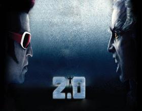 Rajinikanth 2.O Teaser on Vinaya Chavithi