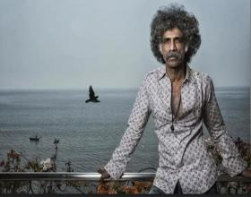 Makarand Deshpande in Akash Puri's 'ROMANTIC'