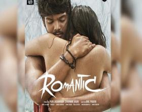Akash Puri's 'ROMANTIC' Shoot In Goa