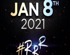 RRR Release Date Postponed