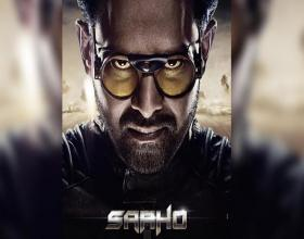 Stunning Saaho First Look Out