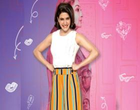 Samantha's 'Oh Baby' First Look