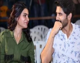 Update on Samanthas Role in Majili