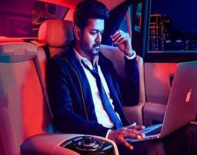 Sarkar Joins 100 Crores Market