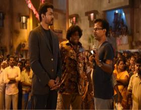 Sarkar Movie Cleared Obstacles