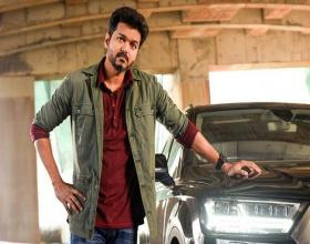 Sarkar Grabs Another Record