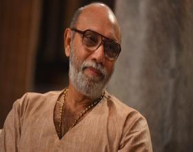 My role in Parthi Roju Pandage got Extraordinary Response- Sathyaraj
