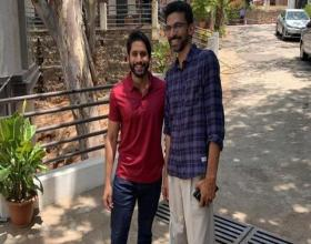 Naga Chaitanya Plays Telangana Guy in Sekhar kammula Film