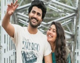 Sharva and Sai Pallavi Cute Pair