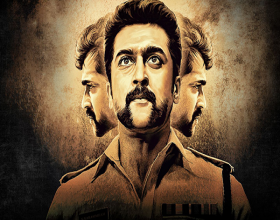 Save the date for Singam 3!