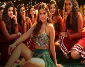 Payal's Bul Reddy Song promo From Sita