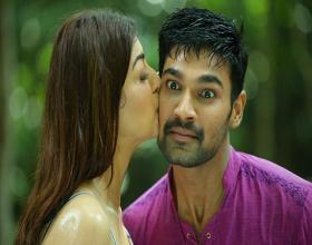Director Teja's 'SITA' Set to Release on May 24th