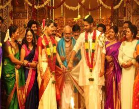 Srinivasa Kalyanam Releasing On August 9th